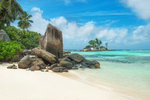 Seychelles Holiday - Anse Royale