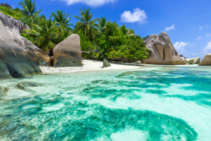 Seychelles Holiday - La Digue