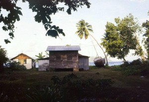 la digue house