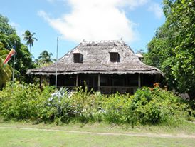 anse source dargent plantation house