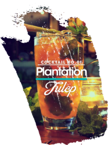 plantation julep