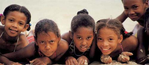 Speak The Language Handy Creole Phrases Le Nautique